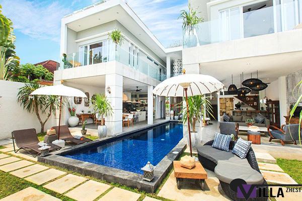 سکونت در ویلا یا هتل؟