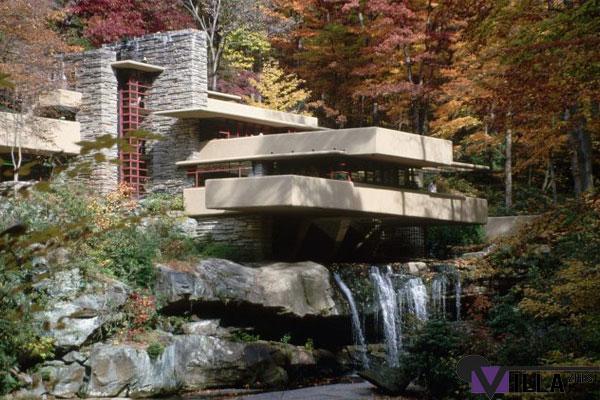 لنداسکیپ در معماری