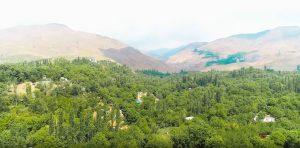 روستای ولیان