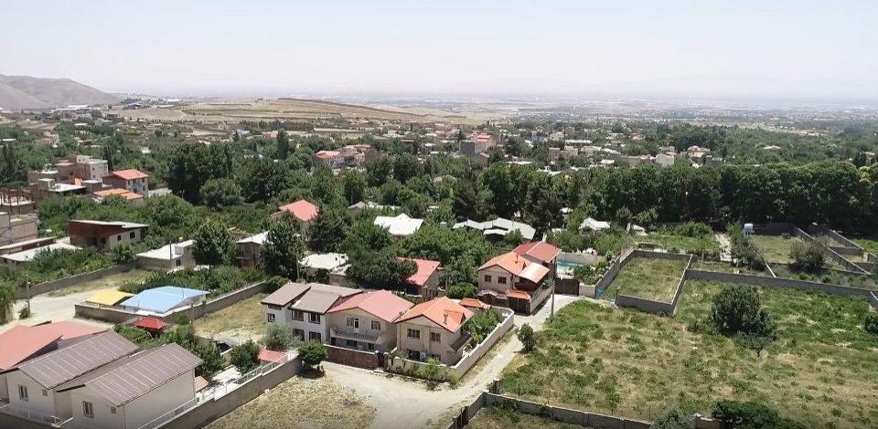 روستای آجین دوجین